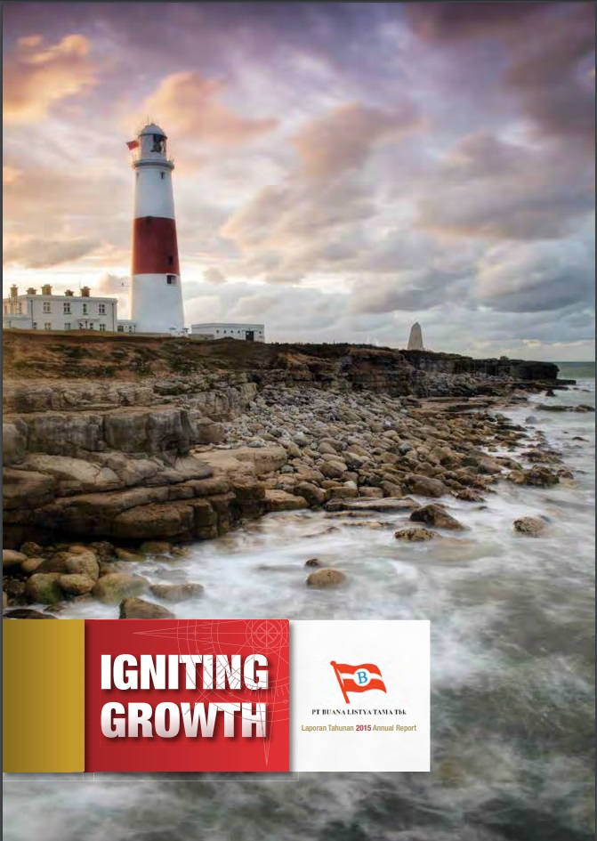 IGNITING GROWTH (2015)